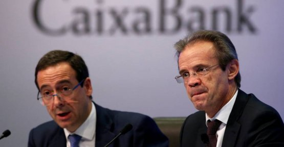 CaixaBank announces a strategic plan that includes the closure of more than 800 offices