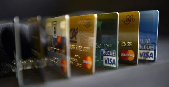 51 million of transaction : beating the record for the number of payments by credit card Saturday