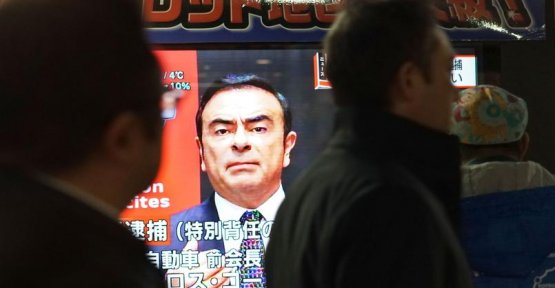 Carlos Ghosn, the story of a descent into the underworld