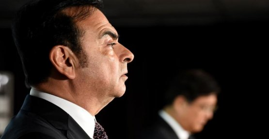 Case Ghosn : the prosecutor of Tokyo opened a third folder
