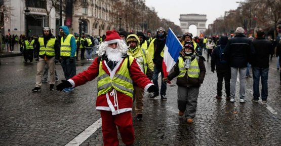 Overtime, CSG, bonuses... What the yellow vests have won