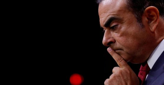 The public prosecutor of Tokyo examines the links between Carlos Ghosn and a Saudi