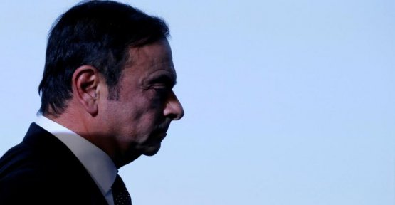 Carlos Ghosn is denied a new application release