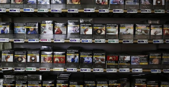 Cigarettes : Marlboro will waive the price war