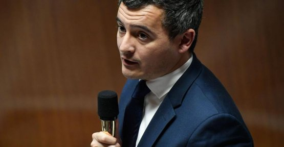 Deduction at source : in Amiens, transaction clearance for Gérald Darmanin