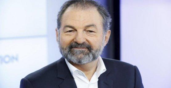 Denis Olivennes will preside over the press group Daniel Kretinsky