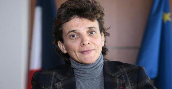 Emmanuel Macron chooses Marie-Laure Denis to lead the Cnil