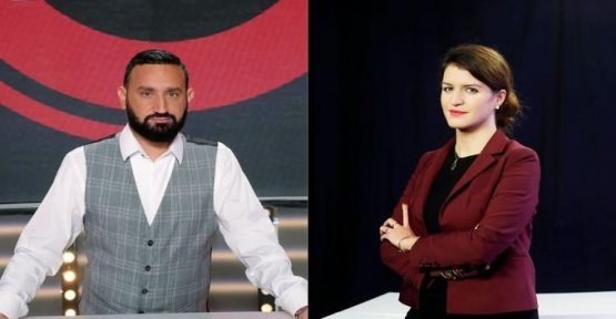 Hanouna and Schiappa have attracted three times more young people than France 2