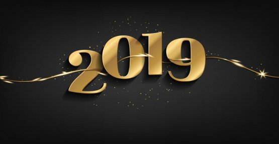 Happy new year 2019 : the pitfalls to avoid