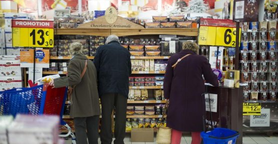 Law of supply: supermarkets refine their strategy to keep prices low