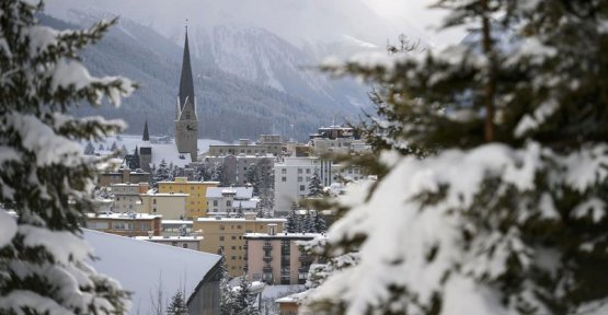 Macron, May, Trump... Why they will not go to Davos