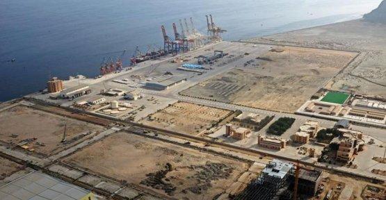 Saudi Arabia invests $ 10 billion in a refinery in Pakistan