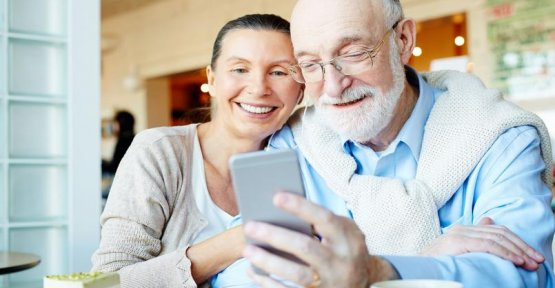 Four innovations to improve the daily lives of seniors