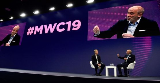 France has already taken a one-year delay in the 5G