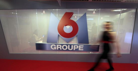 M6 acquires the set of the TV division of Lagardère