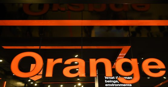 Orange continues its growth, supported by the fibre, and 4G