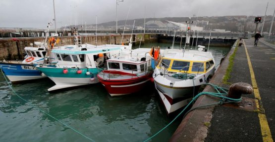 The electro-fishing will be prohibited in Europe in 2021