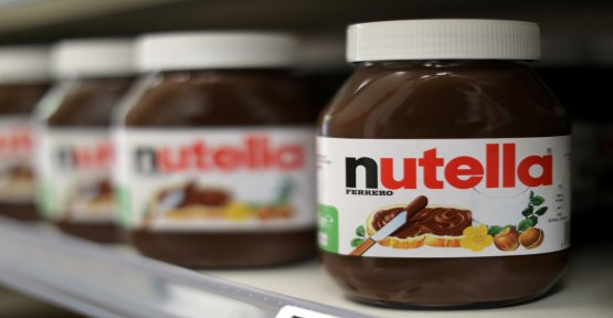 The largest factory of Nutella in the world will reopen Monday