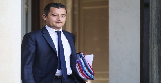 Withholding at the source launch completed, welcomes Gérald Darmanin