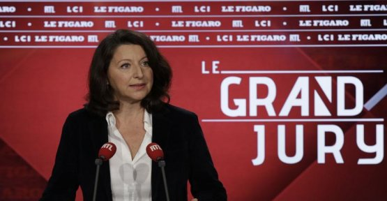 Agnès Buzyn is not hostile to the postponement of the retirement age