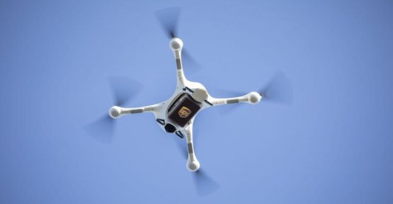 Drones to deliver drugs to hospitals