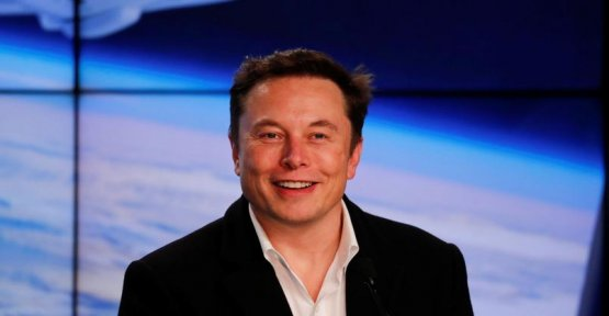Elon Musk, the once strong link and weak link of Tesla