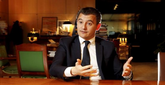 Gérald Darmanin: The new site oups.gouv.fr will be a help to the right to the error