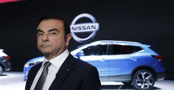 How Carlos Ghosn, could destabilize the negotiations, Renault-Nissan