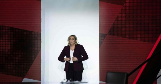 The big confusion of Marine Le Pen on the smic