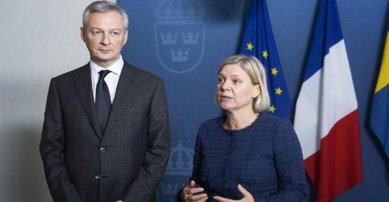 Why Sweden refuses a tax Gafa european