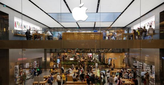 Accused of theft by a facial recognition software, he claims $ 1 billion to Apple
