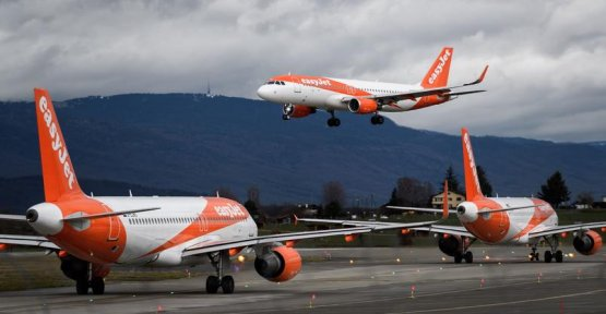 EasyJet opens its seventh French base in Nantes