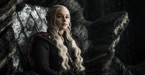 Game of Thrones : the first episode of season 8 hacked 55 million times