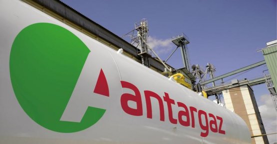 How Antargaz adapts to its market