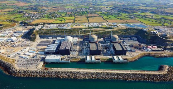 Nuclear: the challenges of the EPR of Flamanville undermines a whole sector of industry