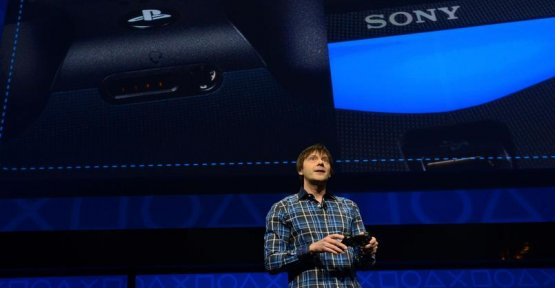 Sony raises part of the veil on the PlayStation 5