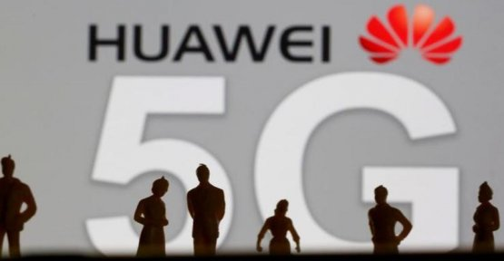 The United Kingdom opens the door to Huawei for its network to 5G