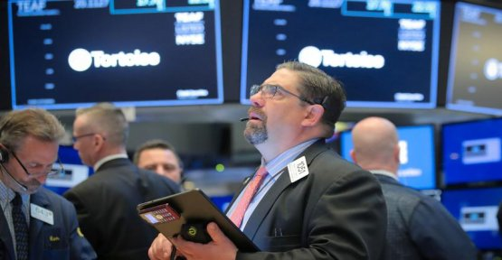 Trader, a business that is increasingly threatened by the bots