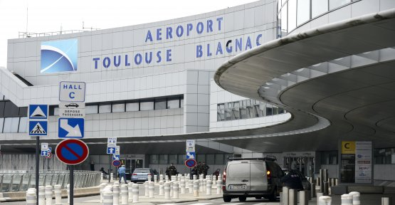 Airport of Toulouse: Eiffage is going to buy out the share of the shareholder in chinese