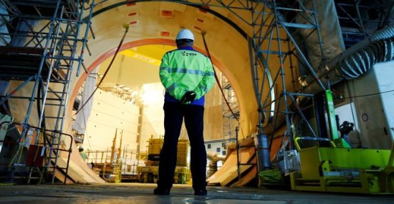 Bertille Bayart : The missed appointment in the French nuclear industry