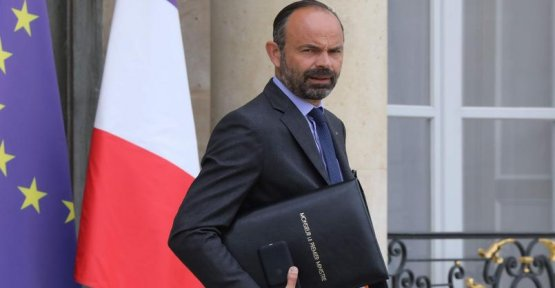 Édouard Philippe launched the general mobilization for the job and the ecology