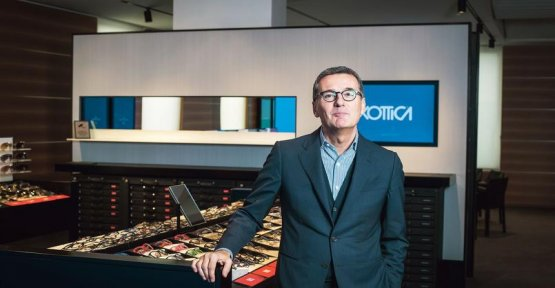EssilorLuxottica : the CEO want to the armistice