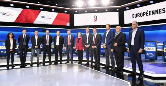 For or against the free trade : the proposals of candidates for the european