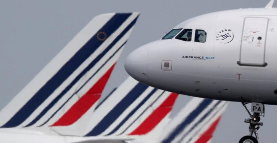 New plan starts at Air France