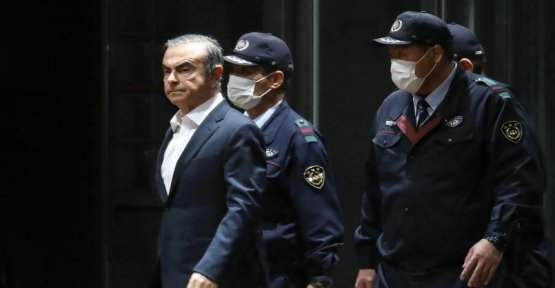 Renault-Nissan : an audit reveals the details of the expenditure at issue of Carlos Ghosn