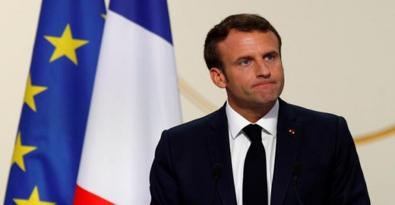 The seven works of social and economic Macron