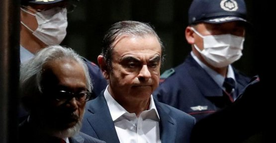 The trial of Carlos Ghosn, could be deferred to 2020