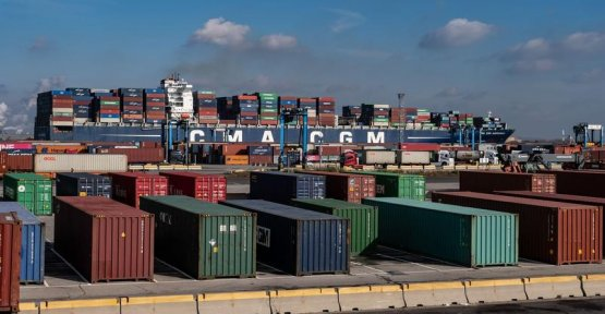 Trade deficit : France is struggling to straighten the bar
