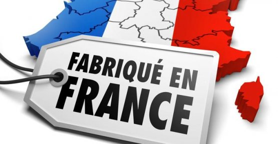 81% of household consumption is made in France, according to the Insee