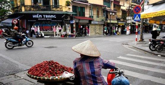 An agreement will open the European the promising market of Vietnam
